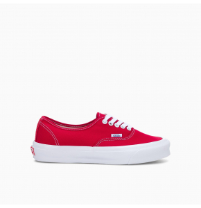 Vault UA OG Authentic LX red
