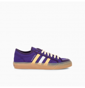 Wales Bonner Nizza Low Purple