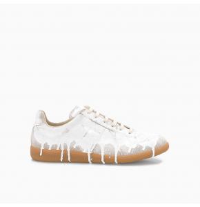 Replica bianchetto sneakers NATURAL
