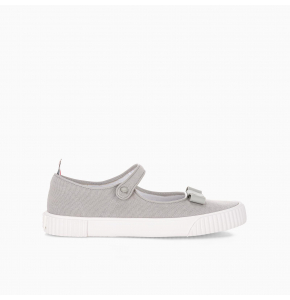 Mary Jane bow detail sneakers
