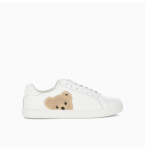 Teddy Bear Tennis Sneakers