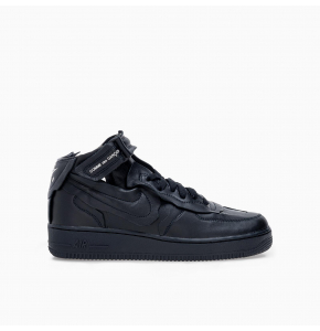 AIR FORCE 1 MID NIKE x COMME DES GARCONS