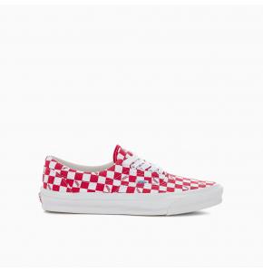 OG Era Lx Checkerboard Red