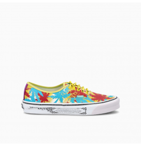 Aries x Vault by Vans Weed Muted OG Authentic LX