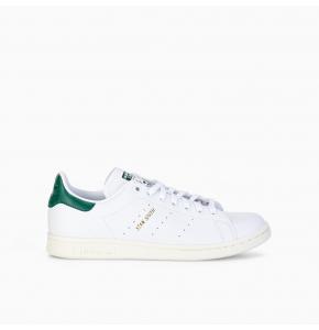 Stan Smith white green