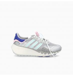 Silver Choigo Shoes