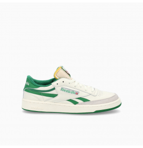 Green Club C Revenge Vintage Shoes
