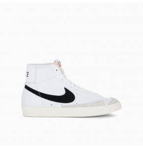 Nike Blazer Mid '77 Vintage White Black/Red