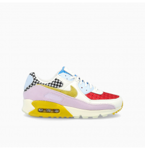 W Air Max 90 Mix and Patch