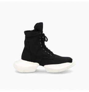 Army boots split sole