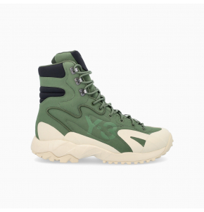 Olive Notoma Boot Y-3