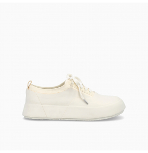 Leather Mix Low Top sneakers