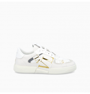 VL7N sneaker with bands