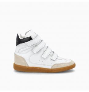 Bilsy high sneakers