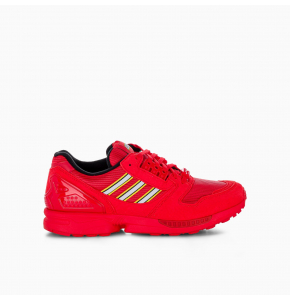 ZX 8000 LEGO® Red