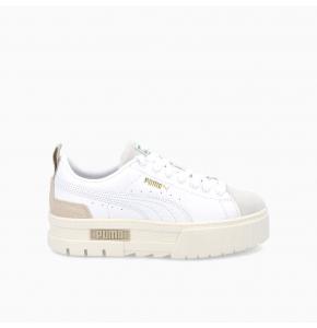 Suede toe Mayze Women's Sneakers