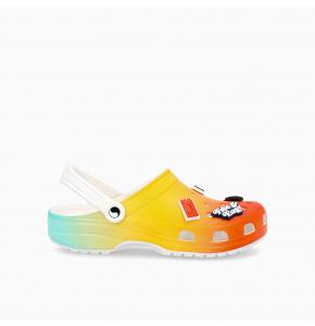 Free & Easy X Crocs Classic Clog