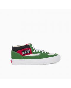 Green Halfcab Ef Vlt Lx