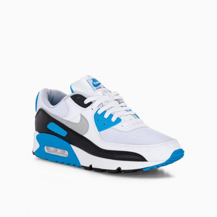 Air Max III Laser blue