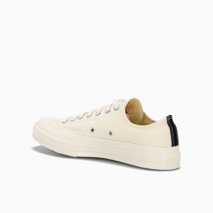 Chuck Taylor low-top