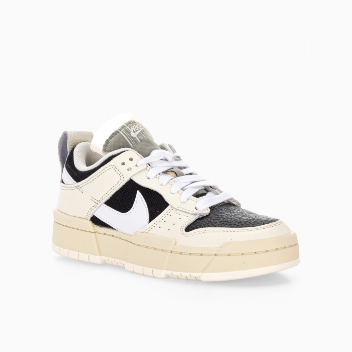Dunk Low Disrupt Pale Ivory