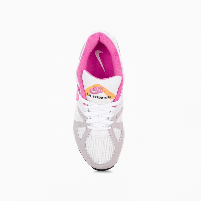 W Air Structure OG