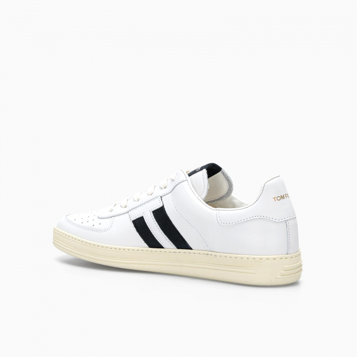 RADCLIFFE LEATHER LOW TOP