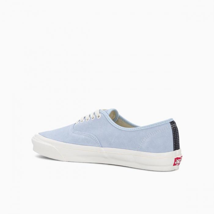 UA OG Authentic LX Ballad blue