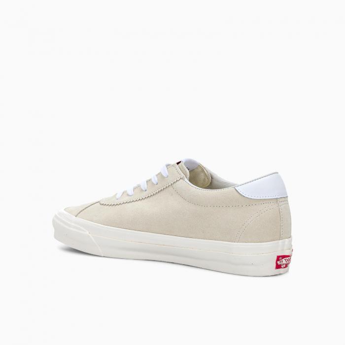 White UA OG Epoch LX