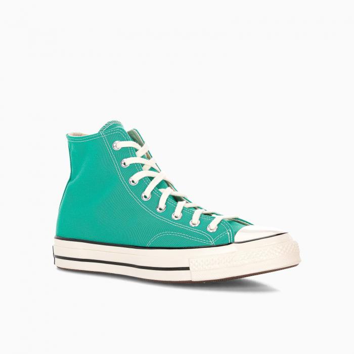 Converse Chuck 70 HI Court Green