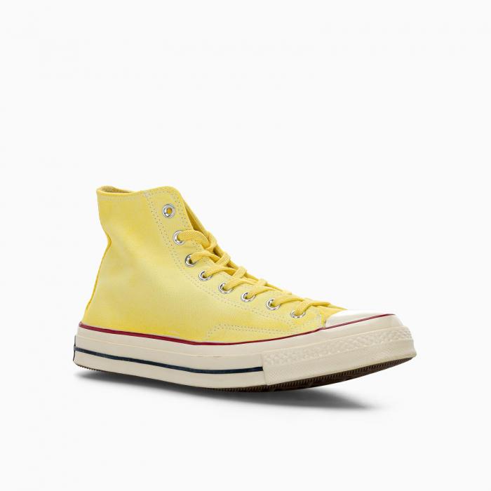 Chuck 70 Hi Lemon sorbet