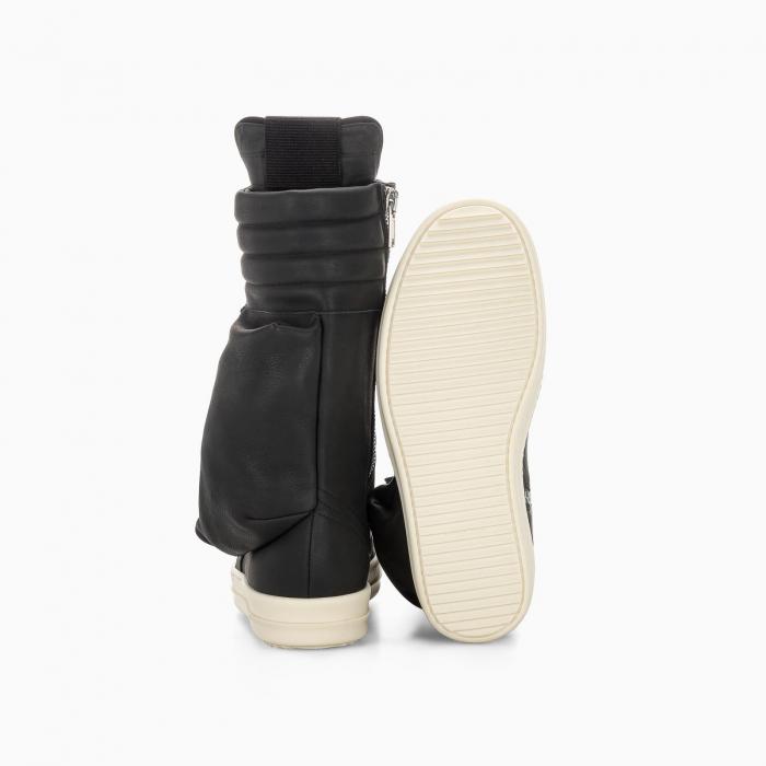 Phlegethon cargo basket boot sneakers