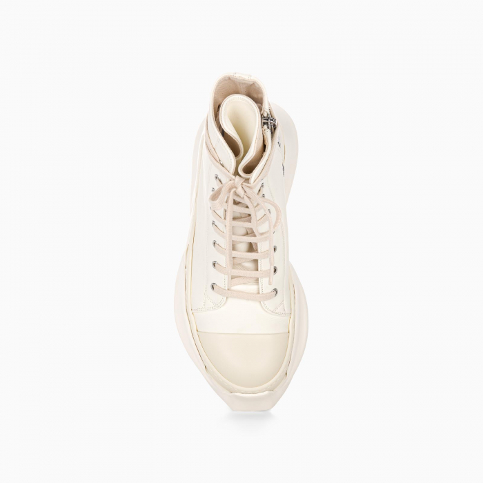 Phlegethon Abstract Sneakers White