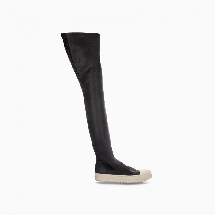 High socks boot sneakers