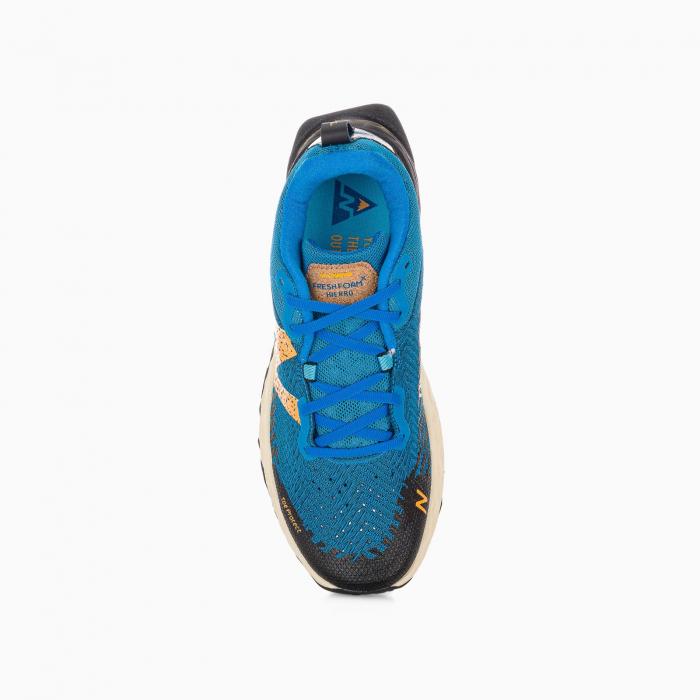 Royal blue Fresh Foam Hierro v6