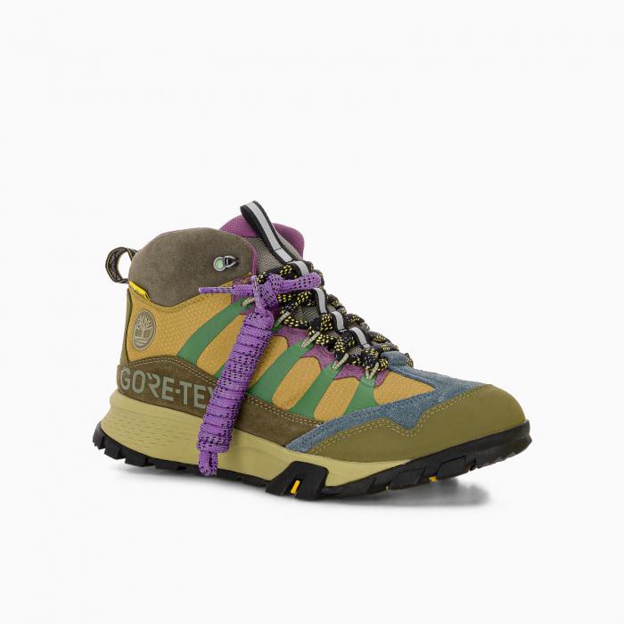 Garrison Trail GTX mid Hiker