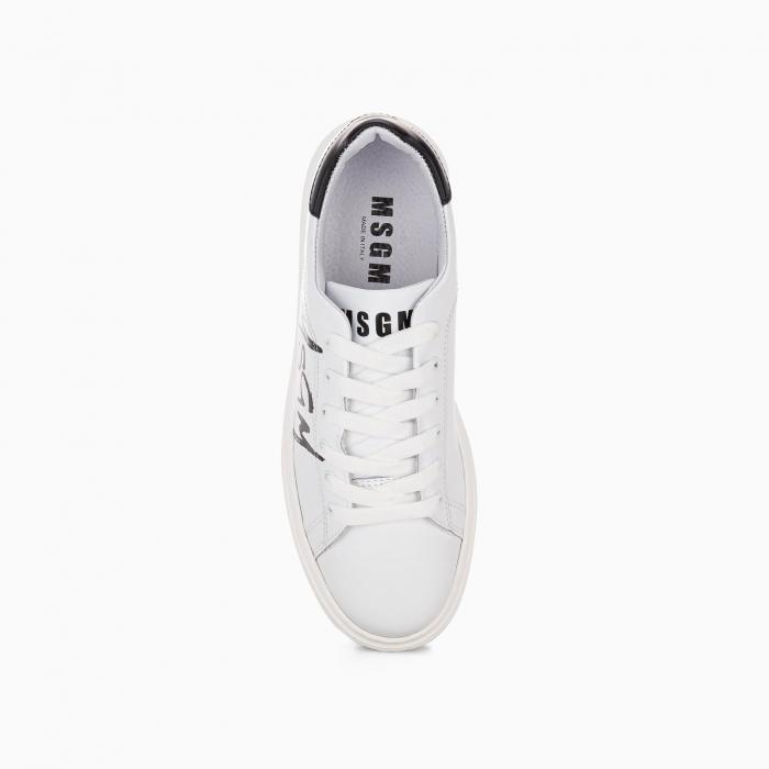 Low top MSGM sneaker