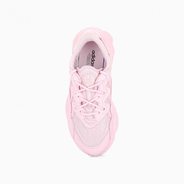 Clear Pink Ozweego