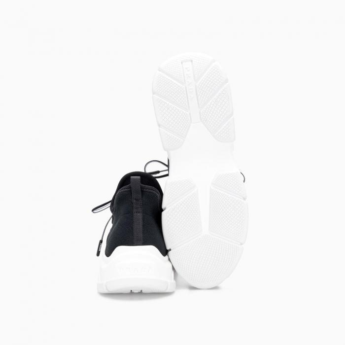 XY TRANGOLO BLACK/WHITE