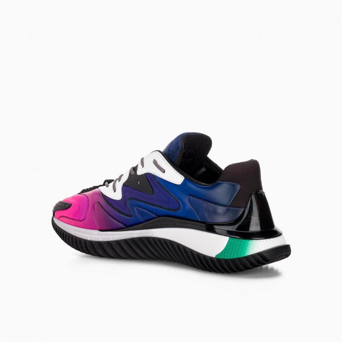 Multicolour Wade Runner