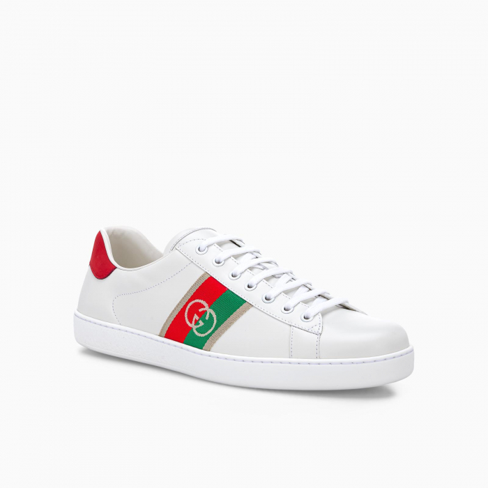 Ace sneaker with Interlocking G