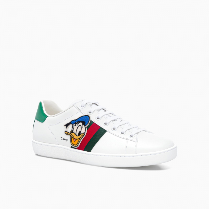 DISNEY x GUCCI DONALD DUCK ACE