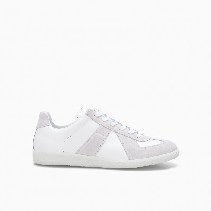 Replica low top sneakers Off White