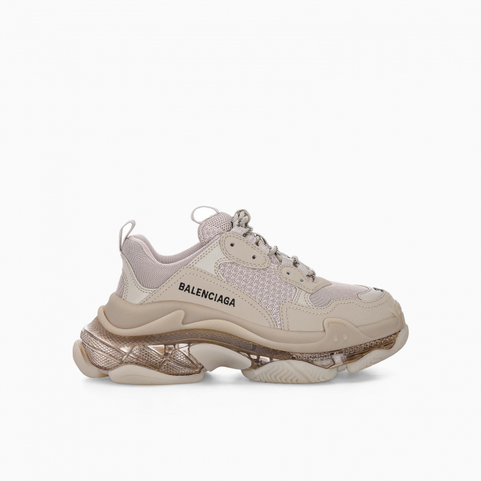 Women's Triple S Clear Sole