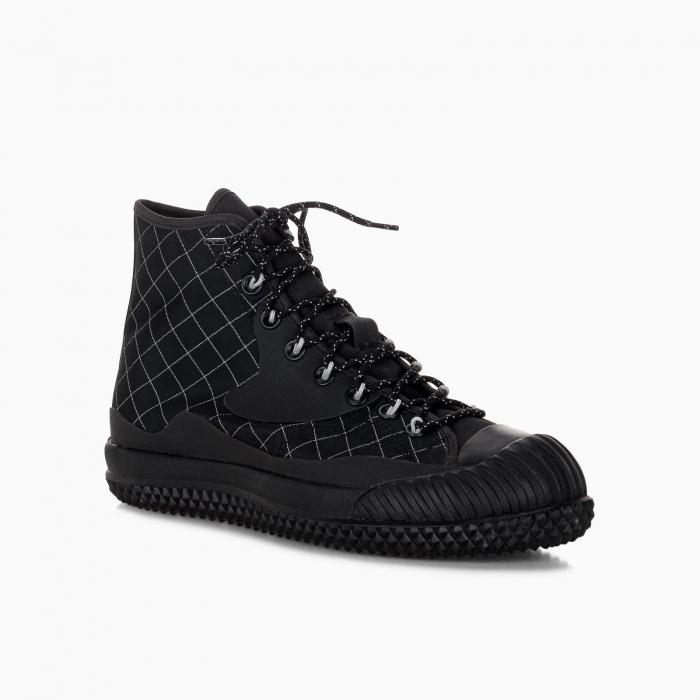 Slam Jam Bosey Mc Hi Sneakers