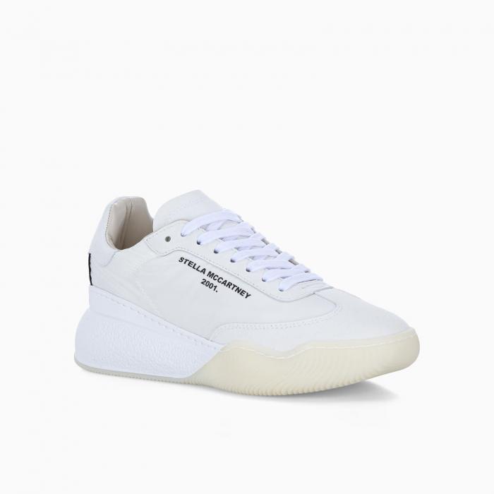 White The Loop sneaker