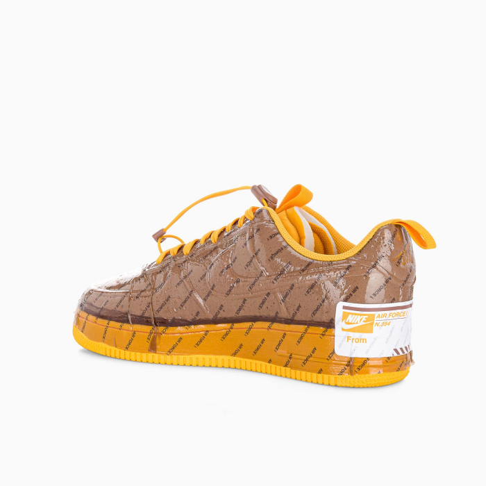 Archaeo Brown Air Force 1 Experimental Lt
