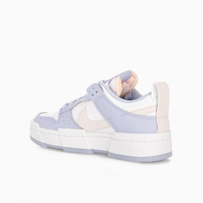 Nike Dunk Low Disrupt - Summit White
