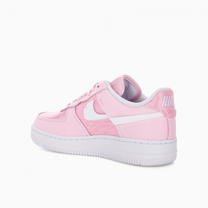 Air Force 1 LXX pink foam
