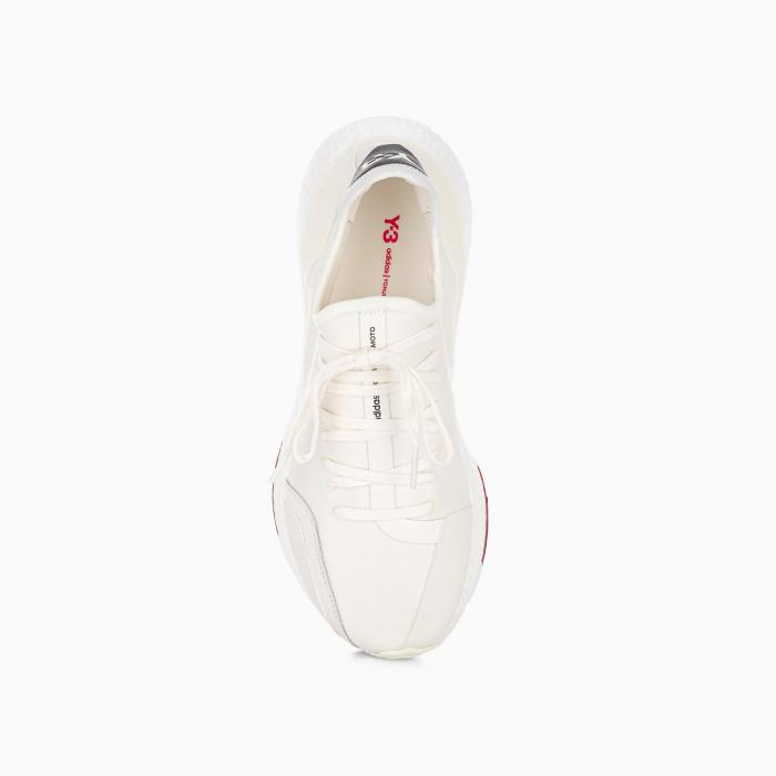 Core white Y-3 Ultraboost 21